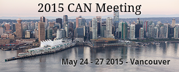 2015 CAN meeting website