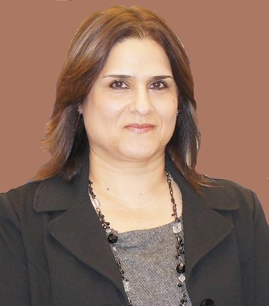 Soheila Karimi