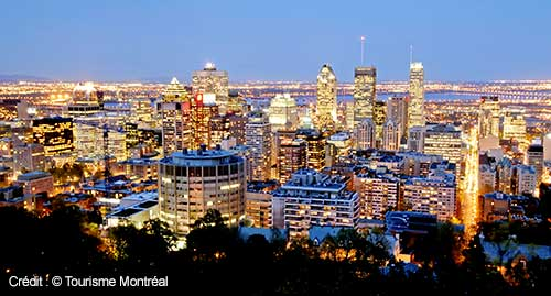Montreal picture