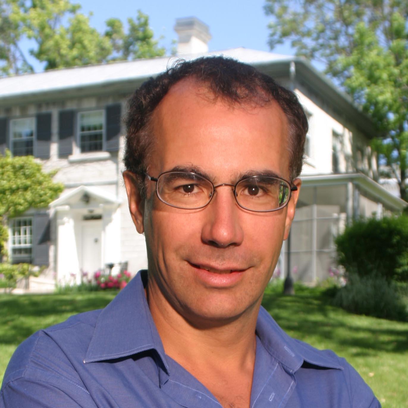 Douglas Munoz