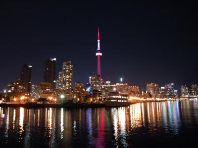 Toronto picture