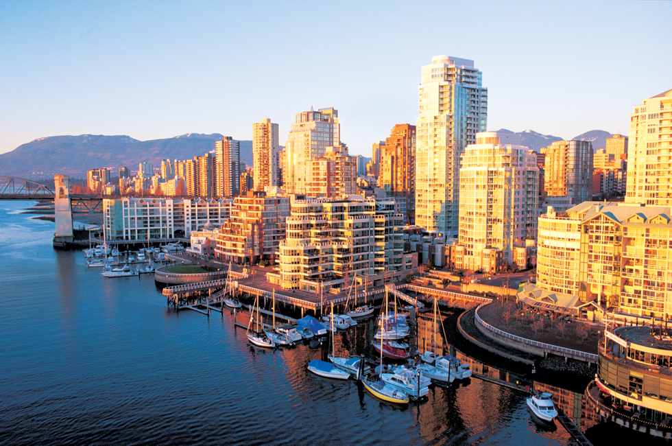 Vancouver picture
