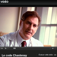 Howard Chertkow vidéo