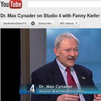 Max Cynader