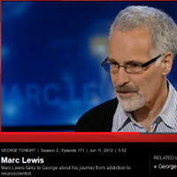 Marc Lewis video