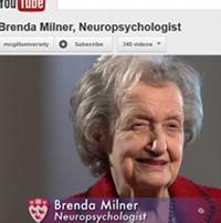 Brenda Milner video 1