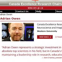 Adrian Owen video