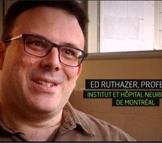 Ed Ruthazer vidéo