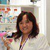 Dr. Fang Liu