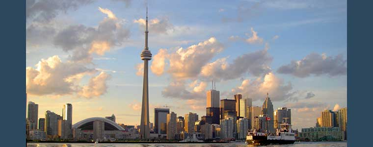 Toronto - CAN2016 meeting