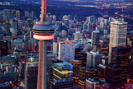 Sheraton Centre Toronto