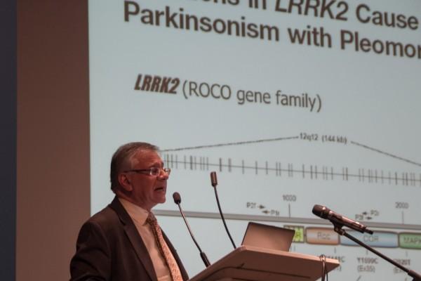 Jon Stoessl - CAN public lecture 2015