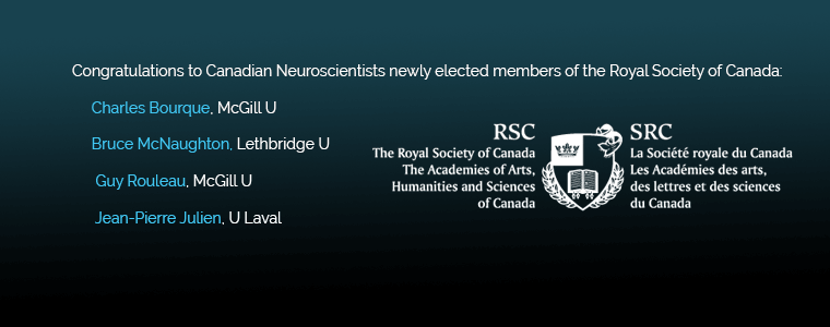 Royal Society of Canada nominations