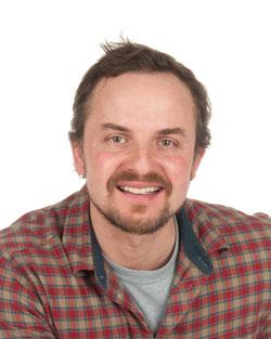 Mike Sapieha