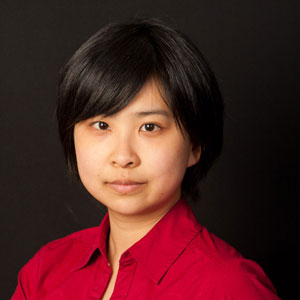 Yanqi Liu
