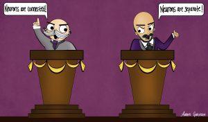 Cartoon Example by Aarthi Gobinath