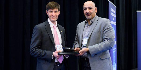 Andrew Kaplan | Montreal Neurological Institute, McGill University