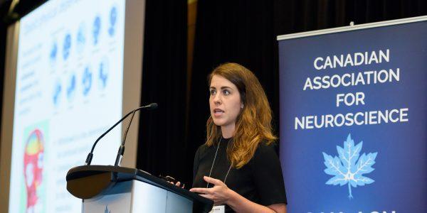 Nicole E. Burma | Hotchkiss Brain Institute, University of Calgary