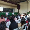 SINAPSE – Philippine mission. Gender and development seminar on mental health and illness held in Tagaytay City, Philippines. February 2019.