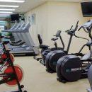 PRECOR Fitness Center