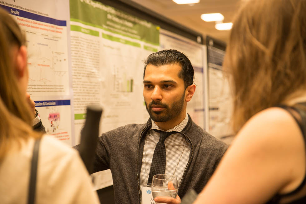 CAN2019 Poster session