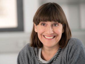 Magdalena Goetz - Helmholtz Zentrum Munchen