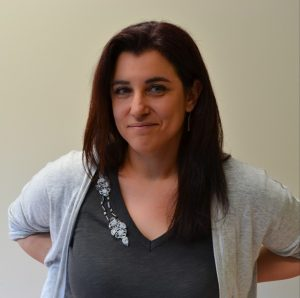 Dr Claudia Kleinman
