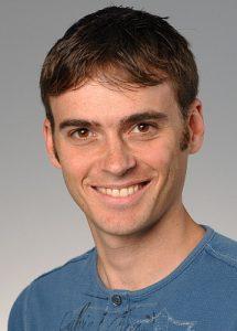 Louis Gendron - Université de Sherbrooke