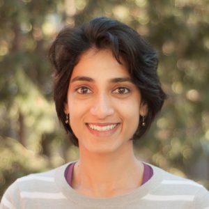 Aparna Suvrathan