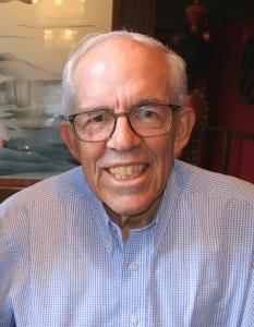 Richard B. Stein