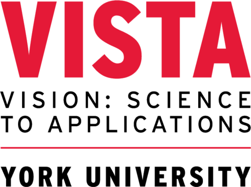 VISTA - York University logo