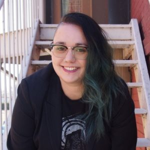 Kathryn Vaillancourt
