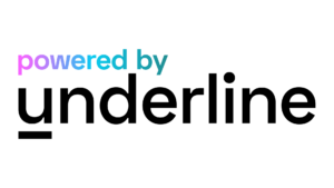 underline logo